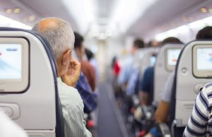 Never Get Stuck in a Bad Airplane Seat Again