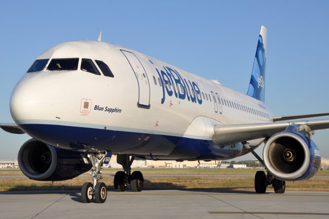 The Benefits and Math of the JetBlue Mosaic Challenge