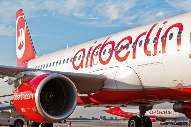 The airberlin Bankruptcy What It Means for You