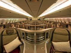 The Best Points Transfers for Business Class Air Tickets