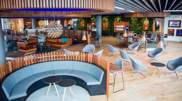 Rumors swirl about a new Centurion® Lounge in Denver, Colorado, and Priority PassTM adds 53 new lounges and restaurants to its global network.