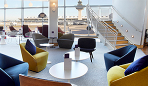 Priority Pass Lounge Network Celebrates 25th Anniversary