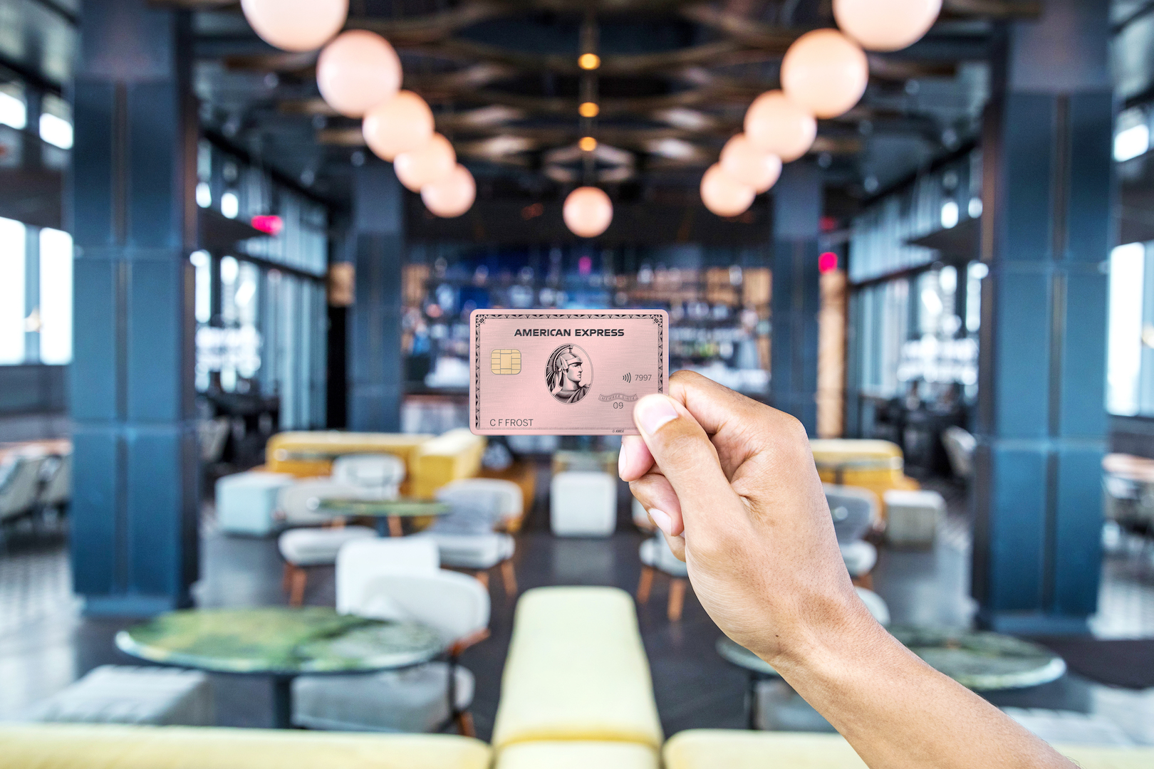 Watch American Express is launching restaurant booking like OpenTable video