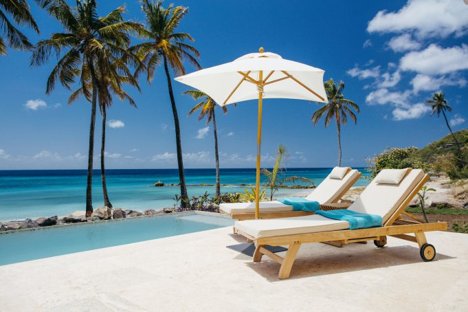 SLH property, The Liming Bequia, is now available for award bookings through World of Hyatt.