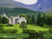 Redeem nights at Scotland's Inverlochy Castle with World of Hyatt points
