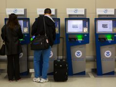 U.S. Customs and Border Protection's Enrollment on Arrival program expands nationally and internationally, reducing wait times for Global Entry approval.