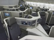 Score biz class seats with AA's latest promo