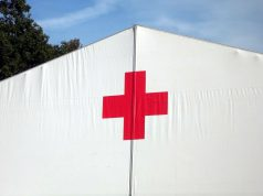 You can support American Red Cross Disaster Relief with points