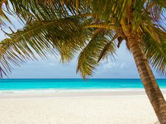 Many of the Caribbean's beautiful beaches are again accessible to Americans