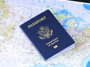 Don't plan on taking your passport to a Global Entry enrollment center until at least September 8