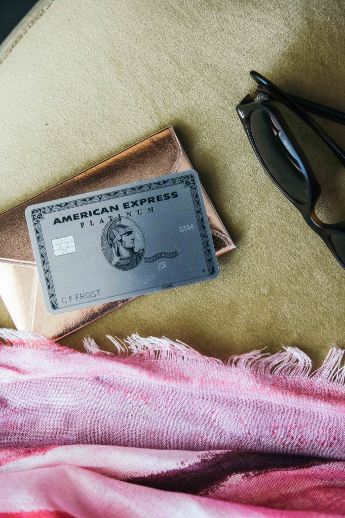 The Platinum Card from American Express Review Fall 2020